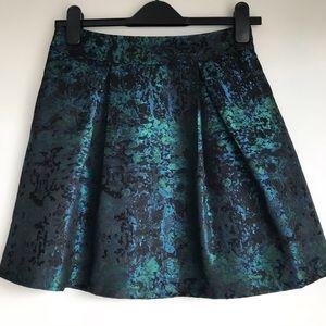 NWOT! Banana Republic Factory skirt